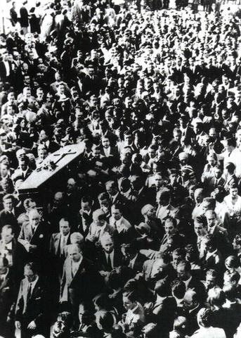 Assassinat de José Calvo Sotelo