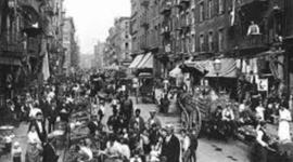 The Gilded Age (1869-1896) timeline