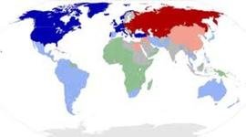 America: A Superpower in the Cold War timeline
