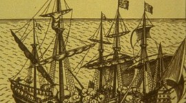 Exploration and Colonization timeline