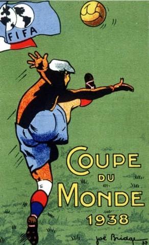 tercer copa mundial francia