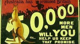 WWI, Gallipoli timeline