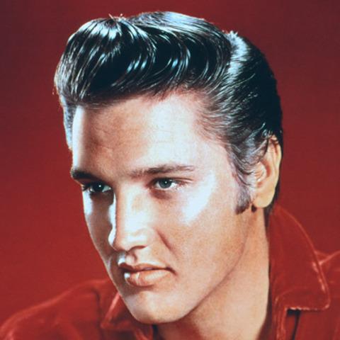 Elvis gets a promotion