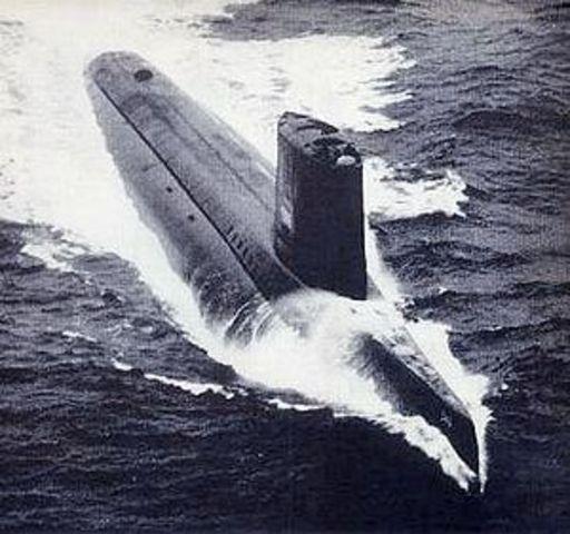 USS Trition