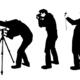 Pic camera evolution