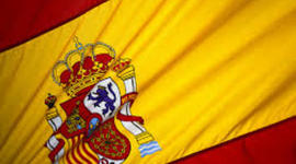 Historia Política de España timeline