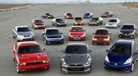 Cars 1500-2020 timeline