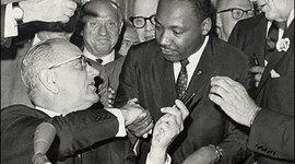 Civil Rights in America timeline