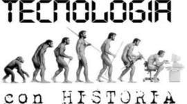 historia de la tecnologia  timeline