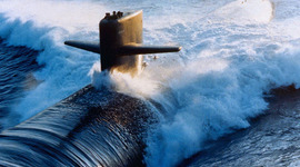 Submarine Linked Back to the Renaissance timeline