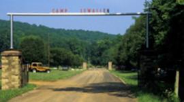 Camp Lewallen History timeline