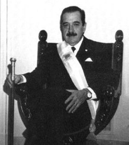 Raul Alfonsín