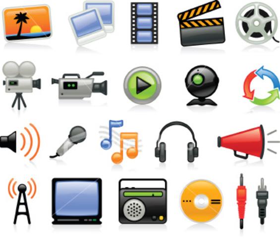 Enseñanza apoyada por multimedias