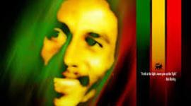 Biografia de Bob Marley timeline