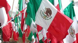 Historia Contemporanea de México timeline
