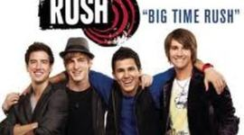 BIG TIME RUSH timeline