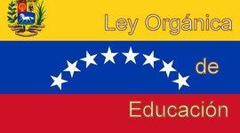 Educación en Venezuela:  Algunos hechos importantes  timeline