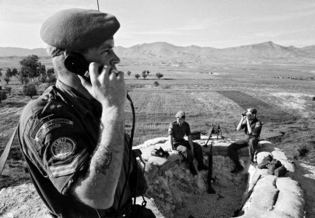 UN Peacekeeping Force in Cyprus