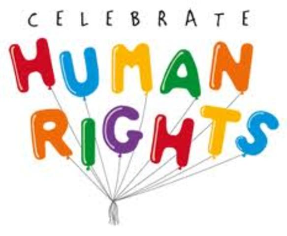 The Creation of Human Rights Day