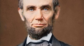Abraham Lincoln's Life - by Rhyan Pearson timeline
