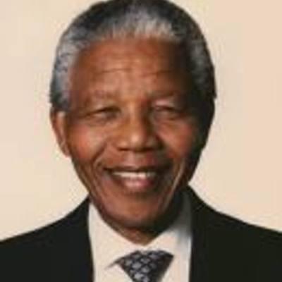 The Life of Nelson Mandela timeline