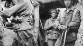 Major events in World War 1 timeline