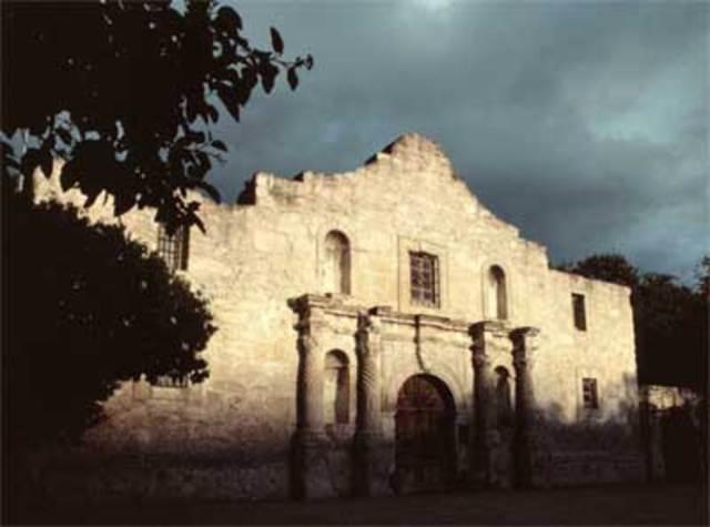 Texans Attack of San Antonio