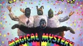The Magical Mystery Tour timeline