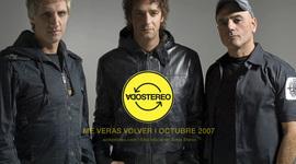 La historia de Soda Stereo timeline