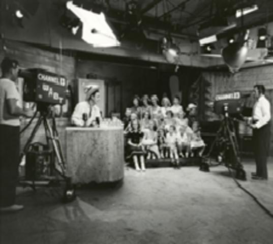 Televisión educativa
