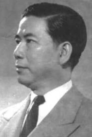 Deposed South Vietnamese President Diem is assassinated