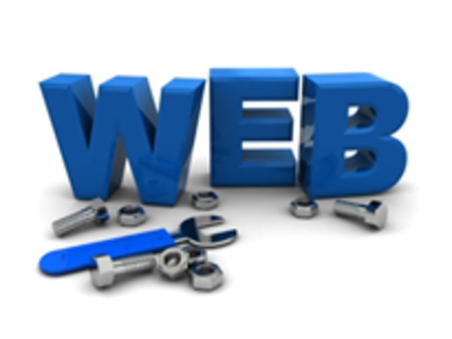 Nace la Web