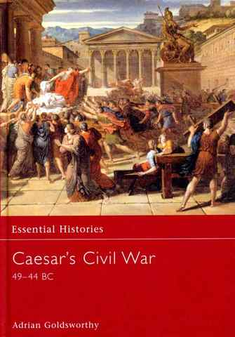 """The begining of """"The Great Civil War""""(Click to see when)"""