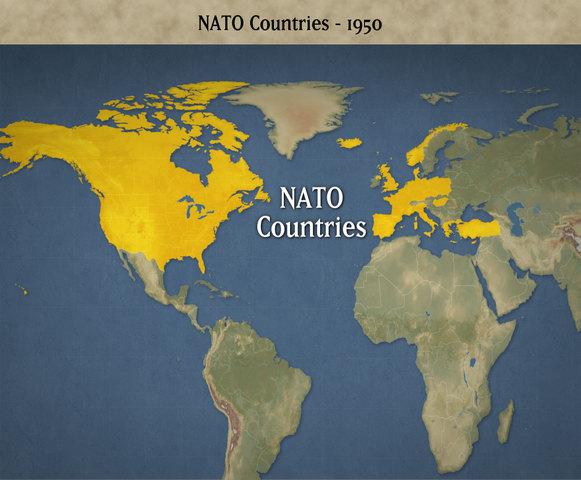 NATO Pact