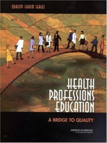 Health Professions Education Summit