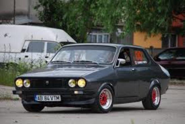 Dacia1410 sport