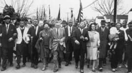 violence and civil rights  timeline