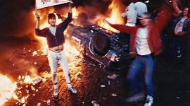 Sports Riots timeline