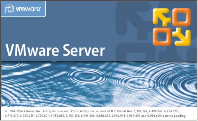 VMware Server y LivePC