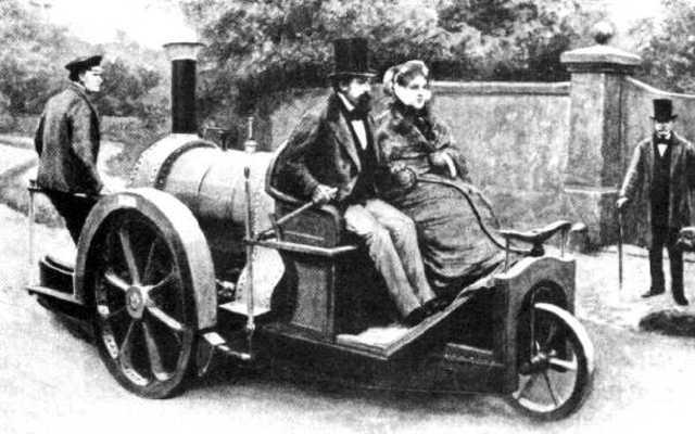 Motor con combustión interna