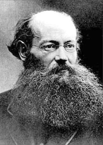 Piotr Alexéievich Kropotkin