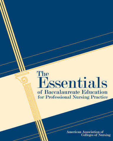AACN Baccalaureate Essentials