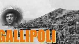ANZACs at Gallipoli timeline