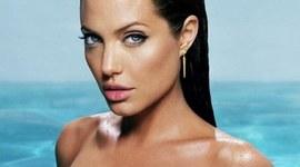 Angelina Jollie timeline