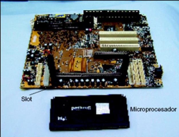 MICROPROCESASORES