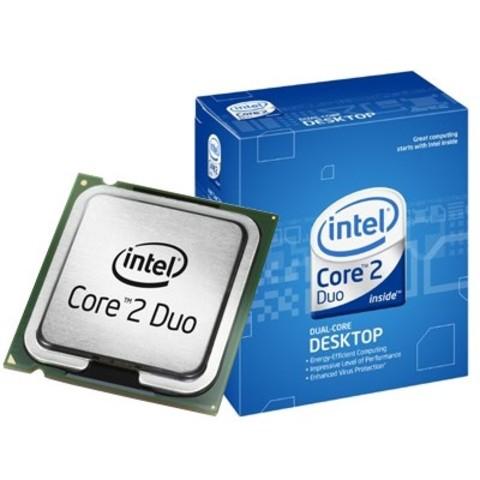 Intel E7600