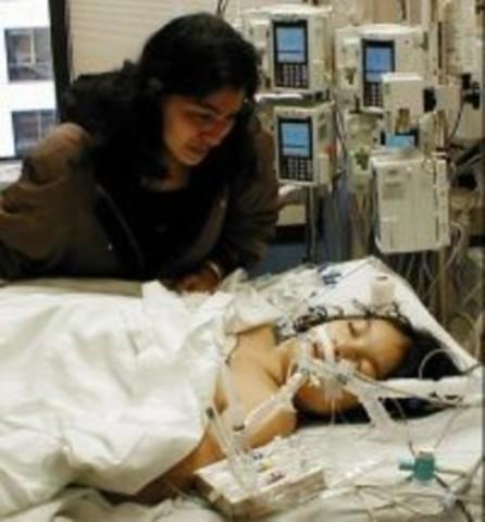 Icbf acoge a hermana de niña muerta por desnutrición y a otros 6 niños
