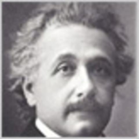 """Einstein and his former student Leó Szilárd invent the """"Einstein refrigerator."""""""
