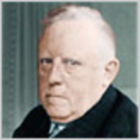 Willem Henrik Keesom