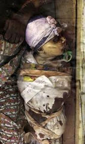 Hallan bebé muerto en el sur de Bogotá